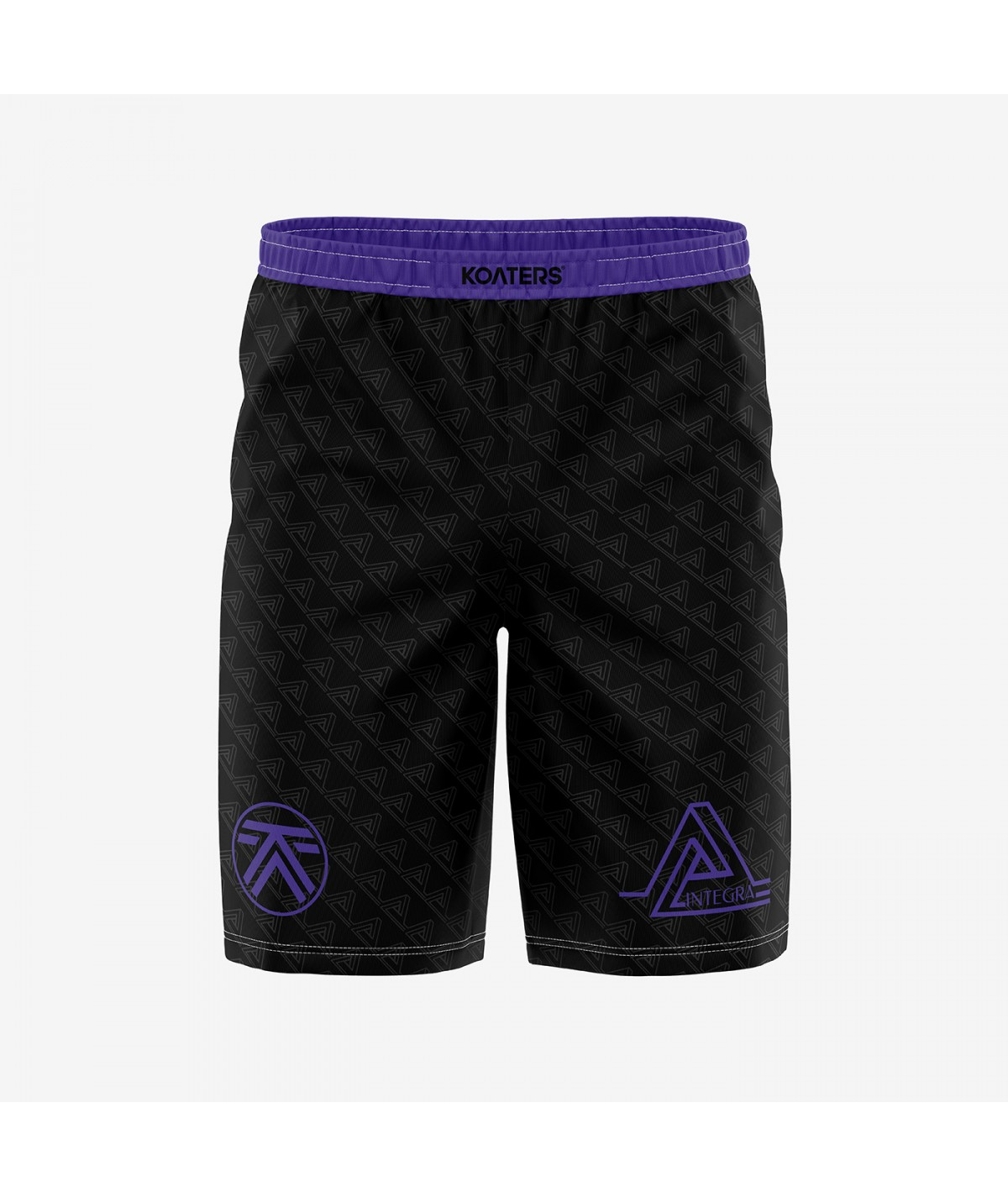 Fight Shorts CENTRE INTEGRA